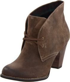 Clarks Women's Water Row Ankle Boot,Taupe Suede,4.5 M US Clarks http://www.amazon.com/dp/B004OT0Q5W/ref=cm_sw_r_pi_dp_gV9Eub1JH4PKX
