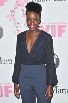 Lupita Nyongo, Digital Media, Fashion, Moda, Fashion Styles, Fashion Illustrations