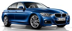 Our Full Guide to F30 3 Series M Sport Package - BMW 3-Series Forum (F30 / F32) | F30POST
