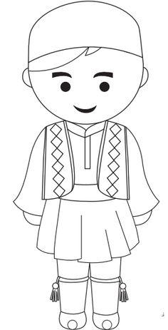 25η Μαρτίου νηπιαγωγείο παραδοσιακές φορεσιές