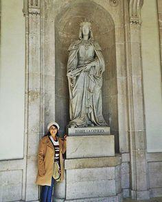 """🇪🇸Interior del Palacio Real- Madrid🇪🇸#madrid  #cascohistorico #madridcity #palacioreal #palaciorealmadrid #viajes #trip #viajeros #viajera #traveling #travelingtheworld #travelgram #travel #travelphotography #travelblogger #paisaje #paisajes #spain #españa #turism #turist #turismo #neoclassic #neoclasic #neoclasico #madridista #madridismo #madridlife #palacelife #palace"" by @ratonesviajeros. #fashionbloggers #bbloggers #fbloggers #blogs #bblogger #beautyblog #beautybloggers…"