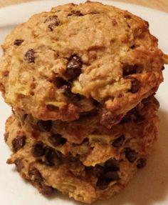 Αυτή τη συνταγή τη βρήκα πέρυσι όταν έψαχνα εναλλακτικές επιλογές για το πρωινό ή το σνακ της Νεφέλης στο σχολείο για να υπάρχει ποικιλία.  Από τότε τη φτιάχνουμε σ... Oatmeal, Cookies, Drink, Breakfast, Desserts, Blog, The Oatmeal, Crack Crackers, Morning Coffee