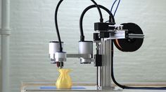 FLX.ARM: Low-Cost Precision Robotic Arm by Flux Integration LLC — Kickstarter
