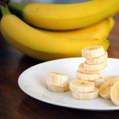 Bananas contain significant amounts of vitamins C and B6, are rich in carotenoids, and can increase vitamin A levels in those with deficiencies[1]. Not to mention they can be great for weight loss! The average banana contains 3 grams of fiber, which helps keep us full and fend off the munchies.