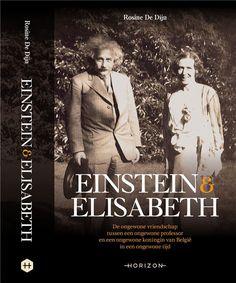 Einstein & Elisabeth Hij was een wereldberoemde wetenschapper die de Nobelprijs voor Natuurkunde won dankzij zijn relativiteitstheorie. Zij was een nichtje van de sprookjesachtige Oostenrijkse keizerin Sissi en zelf koningin van een klein landje België. Hij shockeerde de wereld met zijn protest tegen de atoombom die zonder zijn baanbrekend wetenschappelijk onderzoek niet had kunnen gemaakt worden. Zij shockeerde de wereld met haar bezoeken aan communistisch China en de Sovjet-Unie tijdens de…