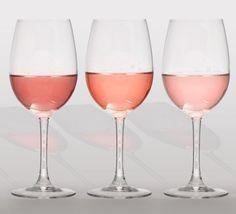 """Pink wine makes me slutty."""
