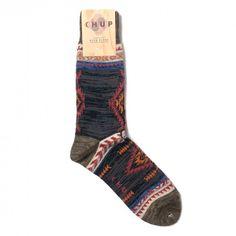 Chup Socks by Glen Clyde | GBlog