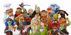 muppet characters | The Muppet Mindset by Ryan Dosier, muppetmindset@gmail.com