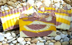 Citronella Bar Soap, Camp Soap, Dog Bar Soap, Puppy Soap, Insect Repellent, Natural Bar Soap, Organic Bar Soap, Vegan Soap, Handmade Soap - pinned by pin4etsy.com