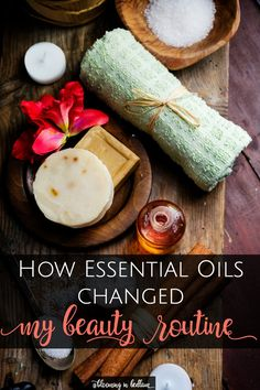 I love incorporating Essential Oils in to my natural diy skin care routine. How Essential Oils Changed My Beauty Routine + Must-Have Oils for sleeping better, longer lashes, battling dark spots & acne scars & preventing wrinkles. Green beauty is a lifestyle choice of choosing skincare & makeup without toxic chemicals that I want for a healthier and longer life. #oilcleansingmethod #nontoxicskincare #naturalskincare #greenbeauty #essentialoils #diyskincare #greenbeautyproducts…