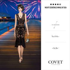 Covet Fashion - Jetset: Yacht Cocktails While at Sea ⛵️4.76 (4.35 from votes)