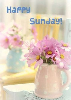 Image result for happy sunday spring images