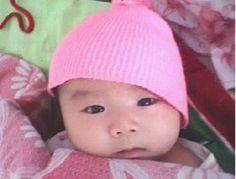 eligelavida: Salvan a niñas del aborto forzado en China