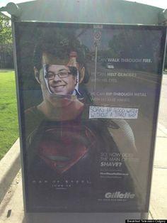 Super Nenshi  Mayor of Calgary