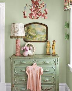 .wall colour