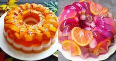 Pudding Desserts, Pudding Recipes, Dessert Recipes, Opera Cake, Cooking Recipes, Healthy Recipes, Diy Food, Food Ideas, Recipies