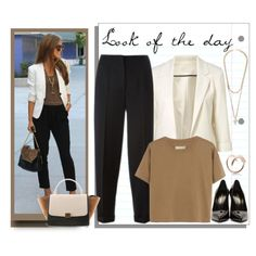 Look Of The Day by ladygroovenyc