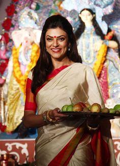 Garad Silk Saree, Garad Saree, Korial Silk Saree, Korial saree, Lal paar saree, durga pooja saree, bengali saree, bengali puja saree, Garad -Korial Saree, Korial saree where to buy, Durga puja saree, Bengali handloom saree