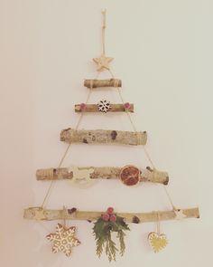 #naturaldecor #christmasdecor #christmastime
