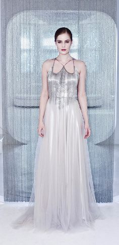38 Fascinating Evening Dresses With Which You Will Look Like A Real Star