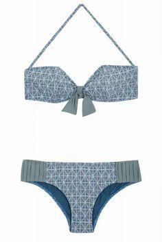 Los #bikinis favoritos para este #verano 2015