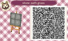 """gentlyusedleaf: """"Cienwood's grass and dirt stone paths have now been updated for the early spring. Feel free to use, and enjoy! """""""