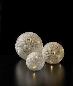 Ideal  Lichterketten Dameco dameco Dekorative Beleuchtung Braun Batterie Akku LED AA Hier klicken um weiterzulesen Ihr Onlineshop u Pinterest