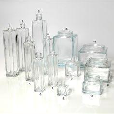 Product image: Empire Bottle Range