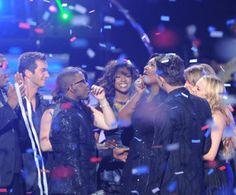 American Idol Season 12 winner Candice Glover!