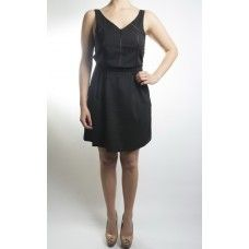 Chic little black dress from Gentle Fawn at Cristina Lynn Boutique ♡