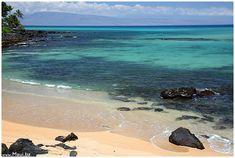 snorkel spots in Maui, Hawaii