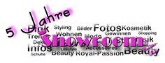 Showroom by Creative-Pink: Happy Birthday Showroom! Das Gewinnspiel startet jetzt! #happybirthday #geburtstag