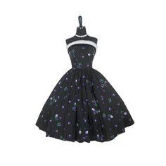 adorable vintage dress