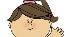 Lanie's Little Learners: Preschool Feelings Theme Feelings Preschool, Preschool Social Skills, Feelings Activities, Preschool Ideas, Girl Faces, Sad Faces, Happy Cartoon, Cartoon Kids, Cartoons For Toddlers