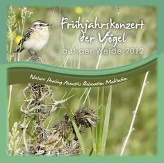 cd vogelstimmen Chakra Balancing, Geometric Patterns, Meditation Musik, Virtual Reality, Bird Feeders, Outdoor Decor, Acoustic, Healing, Water