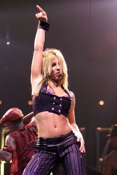 britney spears dream within a dream tour