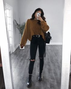 Outfit by . … Outfit by . …,Style Outfit by . … 🌹🌹🌹 Outfit by Rubilove . jacket outfit ideas with camo pants fashion outfits outfits Winter Fashion Outfits, Fall Winter Outfits, Autumn Fashion, Summer Outfits, Fashion Fashion, Dress Summer, Womens Fashion, Fall Outfits For School, Trendy Fashion
