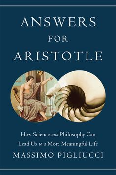 Answers For Aristotle by Basic Books, via Flickr
