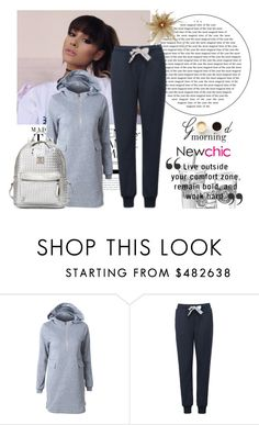 """""""New Chic 8"""" by difen ❤ liked on Polyvore featuring Kershaw and LULUS"""