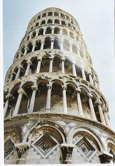 Pisa - check.