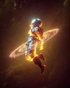 Space Phone Wallpaper, Galaxy Wallpaper, Cool Wallpaper, Astronaut Wallpaper, Space Artwork, Astronauts In Space, Universe Art, Galaxy Art, Dark Fantasy Art
