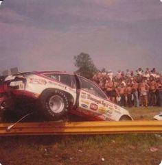 Vintage Drag Racing - Grumpy