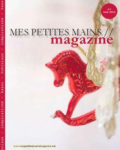Mes petites mains Magazine #2