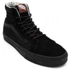 a4af6af0a1 Vans SK8-HI Reissue T S Shoes