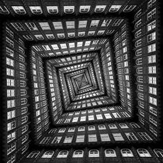 Ilusiones arquitectónicas para perder la cabeza | VICE | Colombia