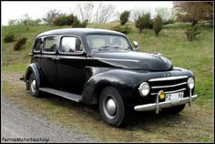 Volvo PV831 (1950) Hq Holden, Holden Kingswood, Volvo S90, Volvo Cars, Vintage Cars, Vintage Auto, Road Runner, Cars And Motorcycles, Cool Photos