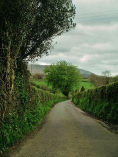 bellasecretgarden: Lancashire, England by therovingeye on Flickr