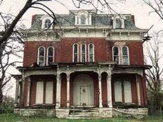 Haunting of McPike Mansion Haunted Places in McPike Mansion, 2018 Alby Street, Alton, IL 62002, USA - Hauntin.gs