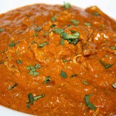 Recept: Kip Tikka Masala (zonder suiker en lactosevrij) | Blij Zonder Suiker