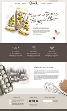 Website Inspiration - September 2013